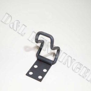 AXE HEAD CLAMP F
