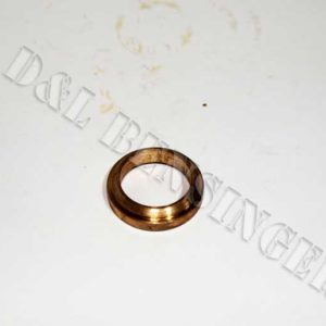 AXLE BUSHING BRASS