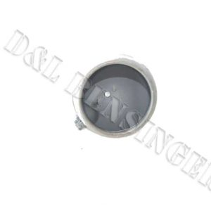 BLACK OUT DRIVE LIGHT BUCKET MB/GPW
