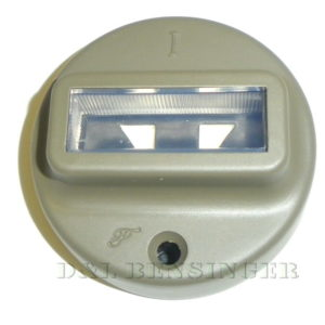 BLACK OUT MARKER LIGHT GPW DOOR