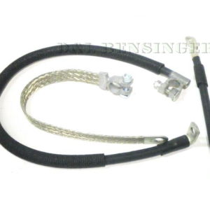BATTERY CABLE SET GPW