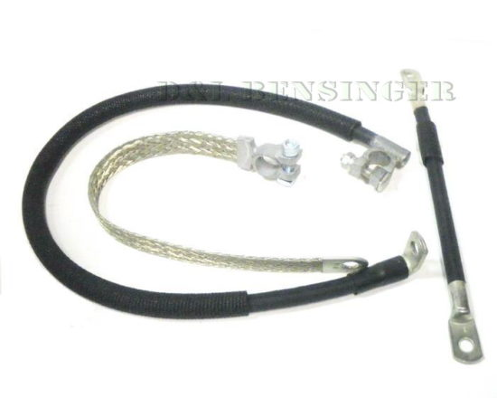 BATTERY CABLE SET MB