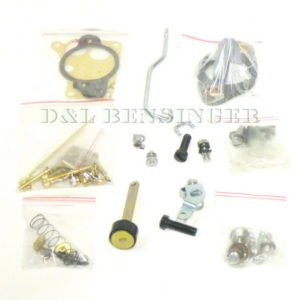 CARBURETOR KIT CARTER WO