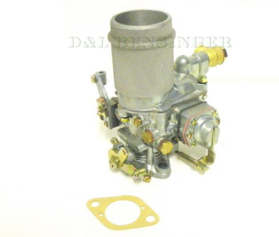 CARBURETOR SOLEX L HEAD
