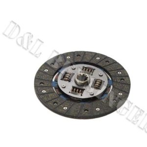 CLUTCH DISC MB/GPW