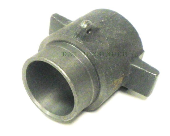CLUTCH T O BEARING CARRIER
