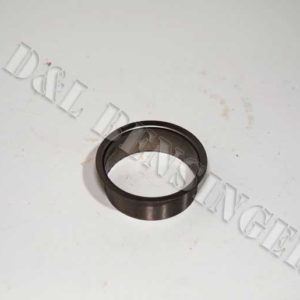 SPEEDI SLEEVE CRANK PULLEY