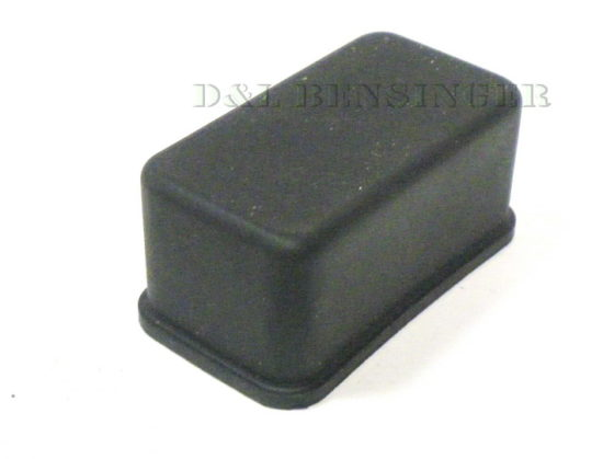 FUEL TANK SENDER COVER MB