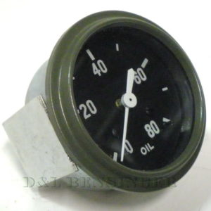 GAUGE OIL MB MVSPARES