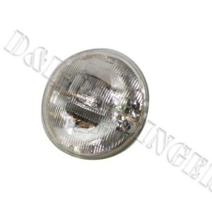 HEADLIGHT BULB 12V HALOGEN