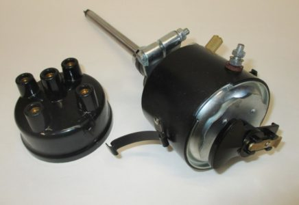 DISTRIBUTOR 4 CYL IGNITION