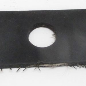 FRAME TO BODY CUSHION RUBBER