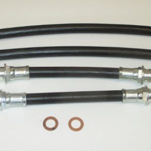 BRAKE HOSE SET MB/GPW