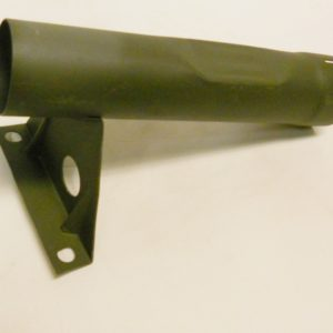 AIR CLEANER CROSS OVER TUBE EARLY MB