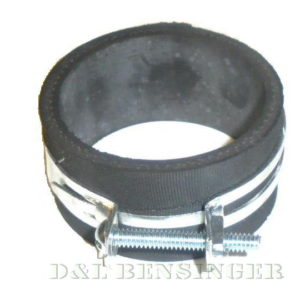 AIR CLEANER HOSE RUBBER