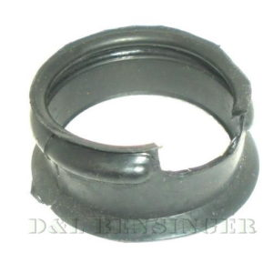 CARBURETOR AIR HORN RUBBER SEAL
