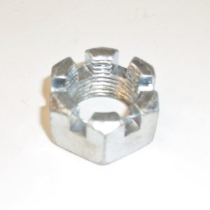 AXLE NUT FRONT MB/GPW