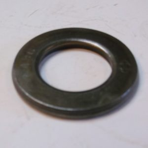 AXLE NUT FRONT WASHER MB/GPW