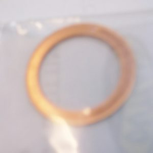 BRAKE OUTLET GASKET