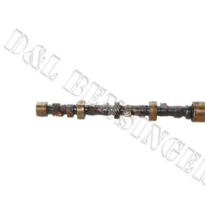 CAMSHAFT GEAR TYPE