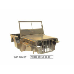 BODY KIT CJ2A EARLY