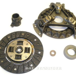 CLUTCH KIT MB/GPW
