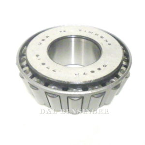 DIFFERENTIAL OUTTER PINION CONE BEARING