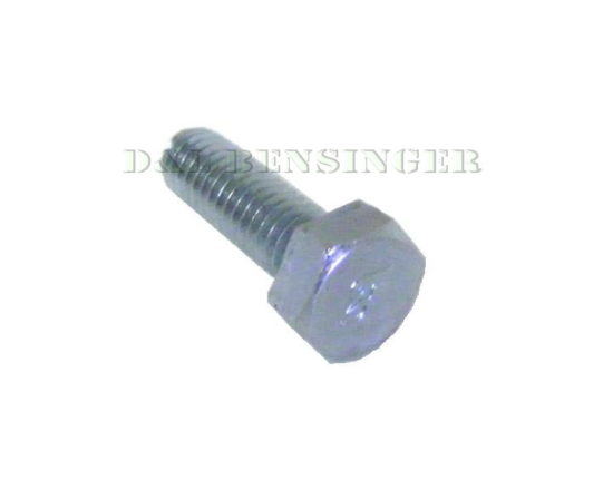 BOLT F 5/16-18 PLATED