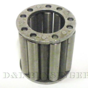 3/4 TRANSFER CASE INTER SHAFT BEAR