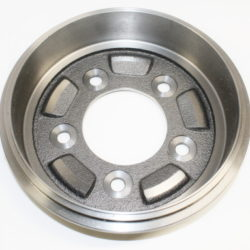 BRAKE DRUM MB/GPW REPLACEMENT