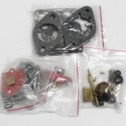 CARBURETOR KIT CARTER YS