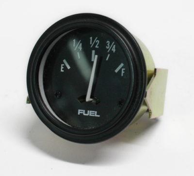 GAUGE GAS 12V