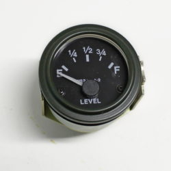 GAUGE GAS 24V PACKARD CONECTOR