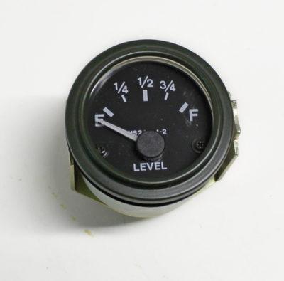 GAUGE GAS 24V PACKARD CONECTOR