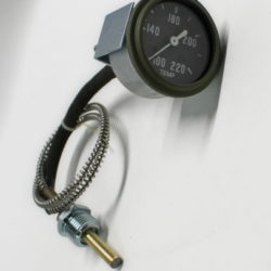 GAUGE WATER TEMP BM