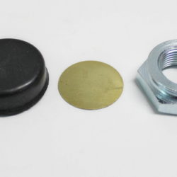 M38/A1 RUBBER HORN BUTTON