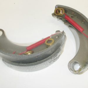 BRAKE SHOES MB/GPW