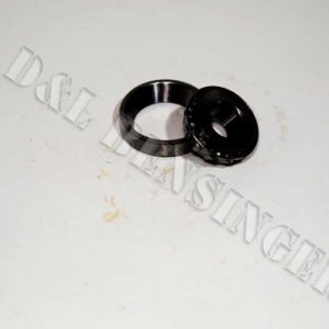 KING PIN BEARING SET