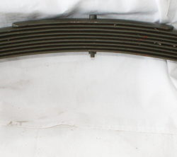 LEAF SPRING REAR GPW PI 9 LEAF