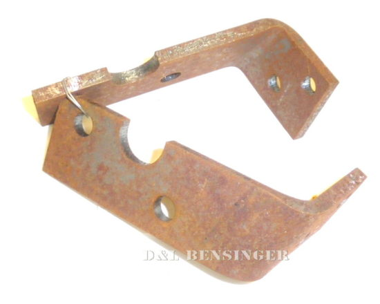 M100 TRAILER TAILLIGHT BRACKET