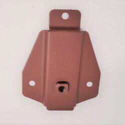 TOP BOW SOCKET REAR BRACKET M38/A1