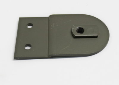 TOP BOW FRONT STORAGE BRACKET M38A1