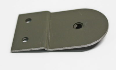 TOP BOW FRONT STORAGE BRACKET M38A1