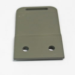 TOP BOW REAR STORAGE BRACKET M38A1