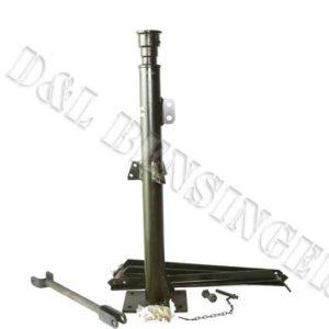 MG 30 CAL M31C MOUNT W/LEGS