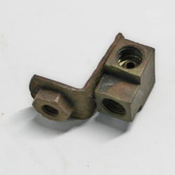 MM BRAKE SWITCH CONNECTOR FITTING, USED