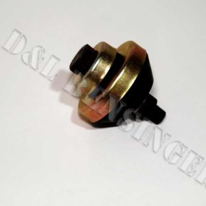 TRANSFER CASE RUBBER MOUNT
