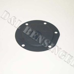 MASTER CYLINDER COVER PLATE MB/GPW