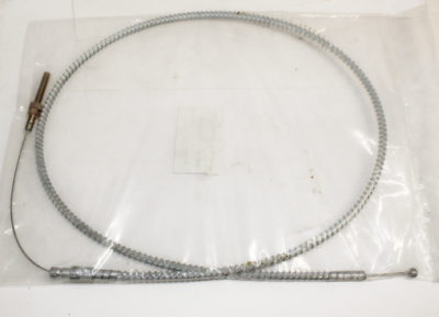 PARK BRAKE CABLE M38