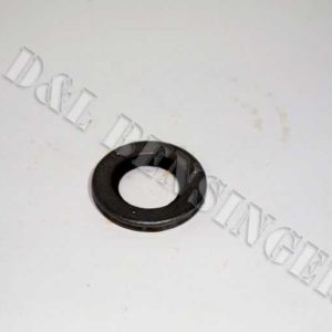 SEAL AXLE INNER MB/GPW